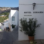Photo of Restaurante Zuhayra