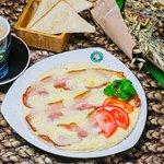 Вкусные завтраки 180 руб