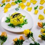 Натуральные десерты ручной работы