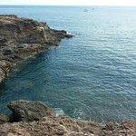 Spiaggia Reale fényképe