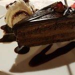 yummy choc cake