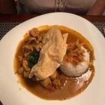 Foto de Green Island Beach Restaurant