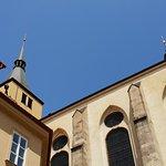 Fotografie: Kostel sv. Jiljí