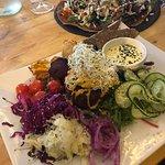 Foto de The Raw Kitchen Malmö
