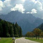 Photo of Monte Civetta