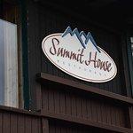 Summit House Restaurant resmi