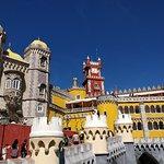 Photo of Castelo dos Mouros