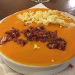 Φωτογραφία: Restaurante Sociedad Plateros Maria Auxiliadora