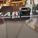 Clarky's Bar in Los Boliches area