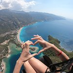 Это любовь!)