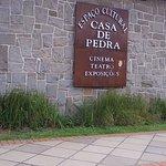 Foto de Casa de Pedra