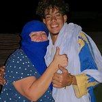 Foto de Los Deseos en Marruecos