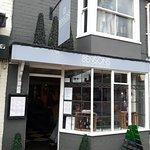 Bensons Restaurant and tea Rooms