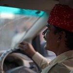 ภาพถ่ายของ Ranthambore Cab