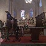 ภาพถ่ายของ Abbaye de Caunes Minervois