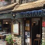 Restaurant Les Jardins du Leman照片