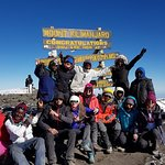 Top Climbers Expedition Foto