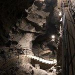Grotta del Vento照片