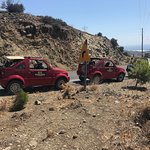 Bilde fra Jeefsafari Experience - Roger Rambo