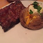 Foto de Outback Steakhouse - Shopping RioMar Recife