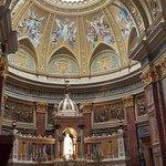 Valokuva: St. Stephen's Basilica (Szent Istvan Bazilika)