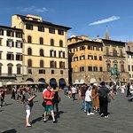Foto di Piazza della Signoria