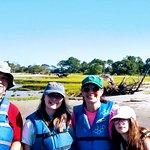 Фотография Assateague Explorer Wildlife Cruises