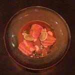 Photo de Buri - Sushi