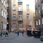 Warsaw City Tours by Łukasz Foto