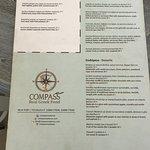 Compass Foto
