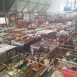 Mercado Hidalgoの写真