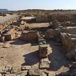 Foto van Kato Paphos Archaeological Park