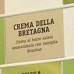 Crema Della Bretagna (Salted Butter Vanilla)