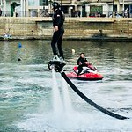 Photo of Flyboard Malta
