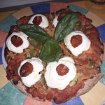 Photo de Giulietta Vintage Pizza