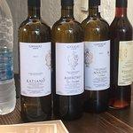 Santorini Wine Adventure Photo