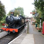 Swindon & Cricklade Railway의 사진