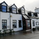 Foto de Applecross Inn