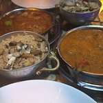 Bilde fra Saffron Indian Restaurant