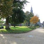 Zdjęcie Basilique St-Sauveur