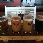 Foto Flying Dog Brewery
