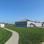 ภาพถ่ายของ Fort George National Historic Site of Canada