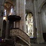 Catedral de Tortosa Foto