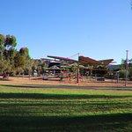 Frank McEllister Park