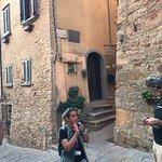 Volterra Walking Tour Foto
