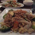 صورة فوتوغرافية لـ Mango Thai Cusine & Bar