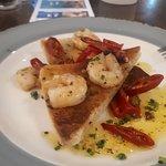 Foto de Cromwell Lodge Hotel Restaurant and Bar