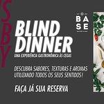 Blind Dinner - Jantar às cegas