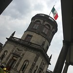 Photo of Chapultepec Castle