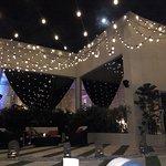 Foto de Azia Restaurant & Lounge